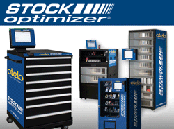 stock optimizer